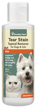 Tear Stain Topical Remover For Cats & Dogs 118ml