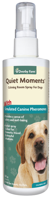Quiet Moments Calming Spray for Dogs 236ml (8fl oz)