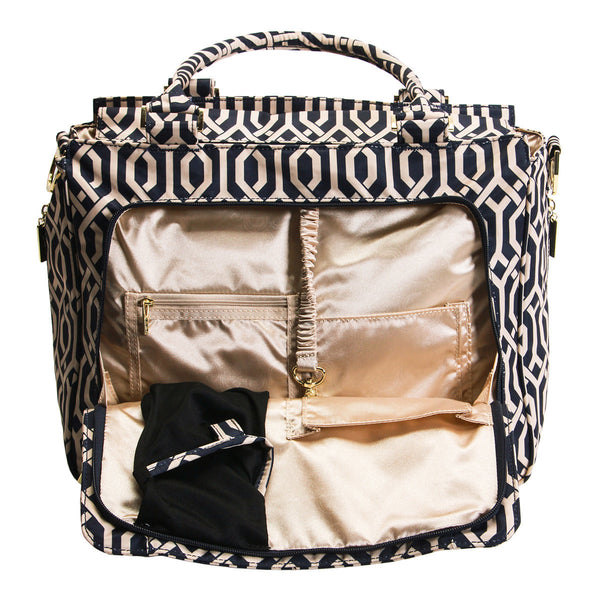 Be Classy The Navigator Diaper Bag