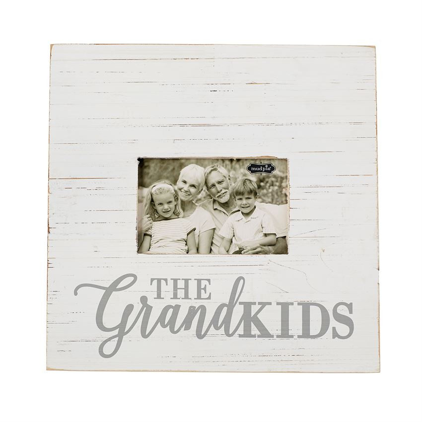 The Grandkids Frame