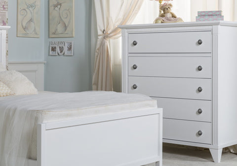 Edison 5 Drawer Chest - In Store Only
