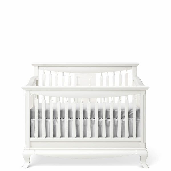 Antonio Convertible Crib / Open Back