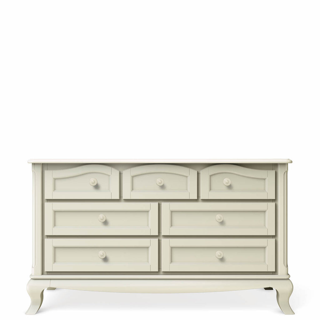 Cleopatra Double Dresser