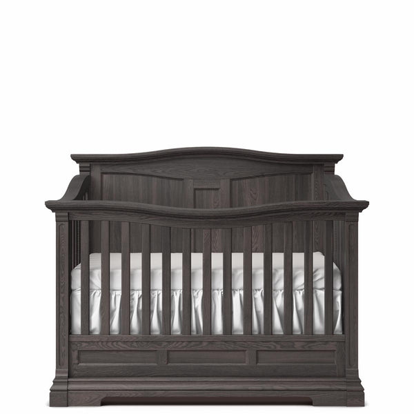 Imperio Convertible Solid Panel Crib