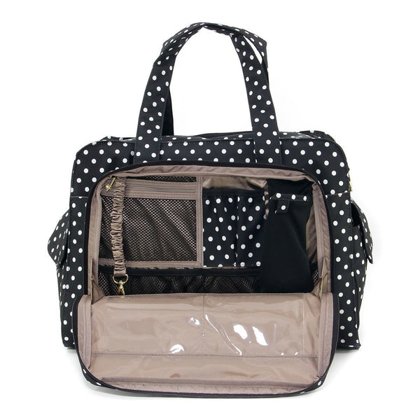Be Prepared - The Duchess Diaper Bag