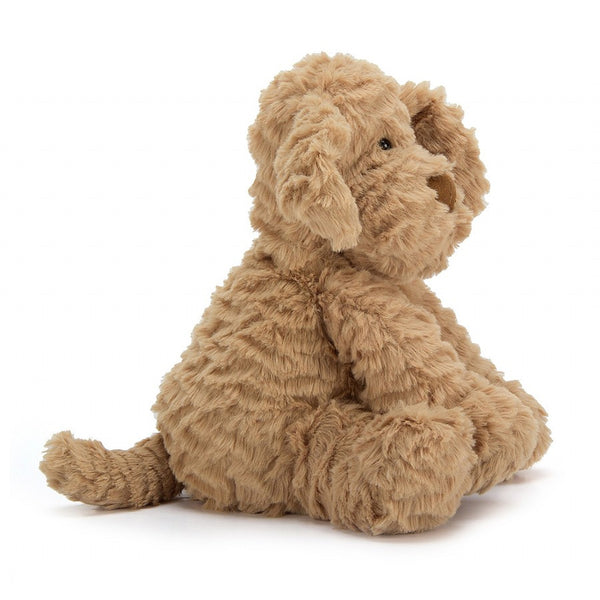 Fuddlewuddle Puppy Stuffed Animal