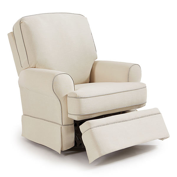 Brylee Swivel Glider Recliner