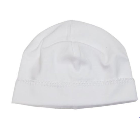 New Premier Basics Hat White NB