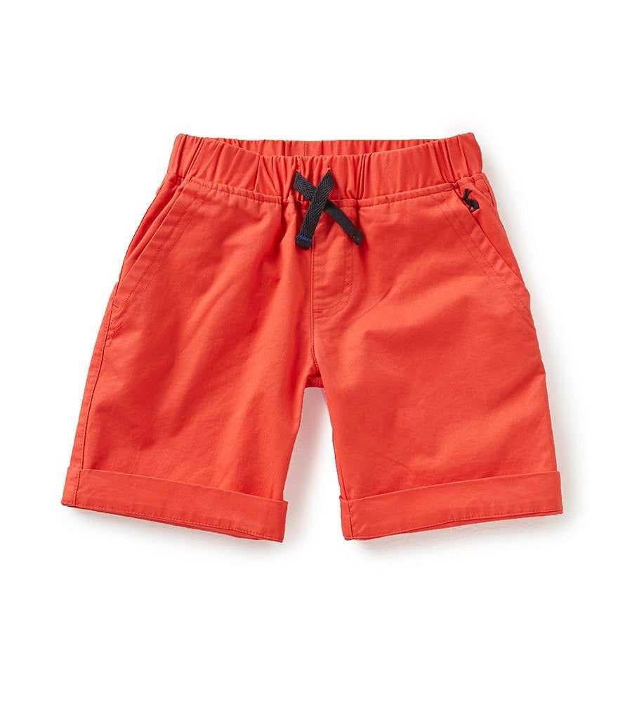 Boys Pull-On Shorts