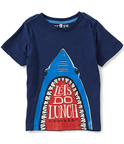 Ray Glow In the Dark Shark T-Shirt