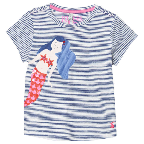 Maggie Mermaid T Shirt