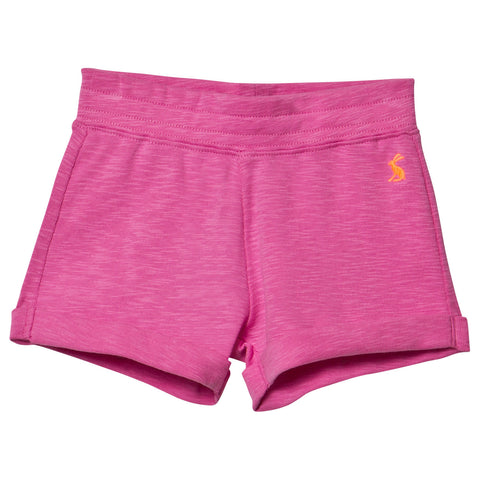 Kittiwake Hot Pink Jersey Shorts