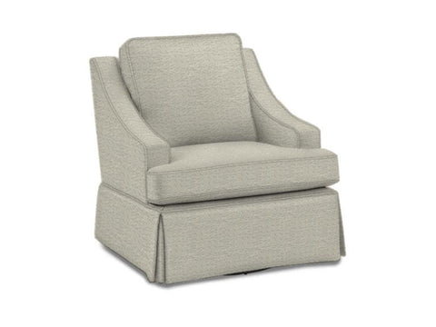 Best Chairs Hampton Swivel Glider