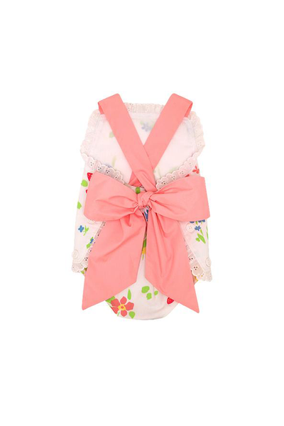 Baby Girls Dallas Daffodils Sisi Sunsuit