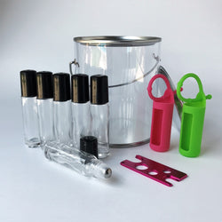 EO Roller Bottle Starter Kit