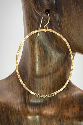 Triple Link Neck Garland