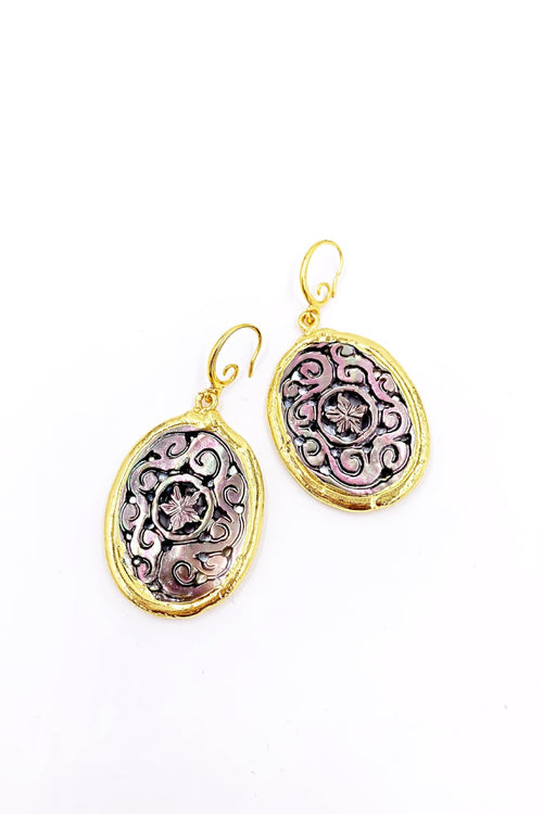 Bella Boudoir Earrings