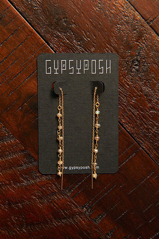 GP Signature Spike Neck Garland