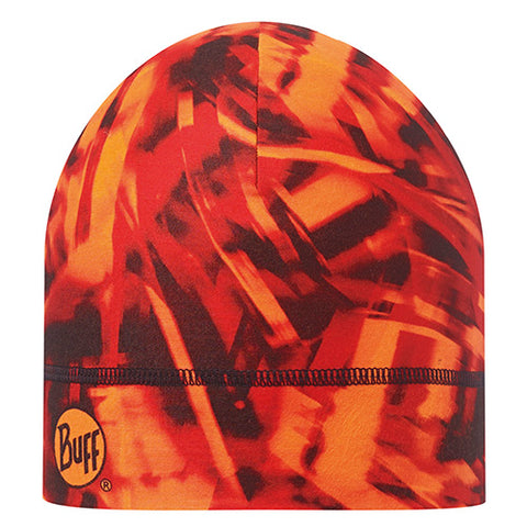 NITRIC ORANGE FLUOR HAT