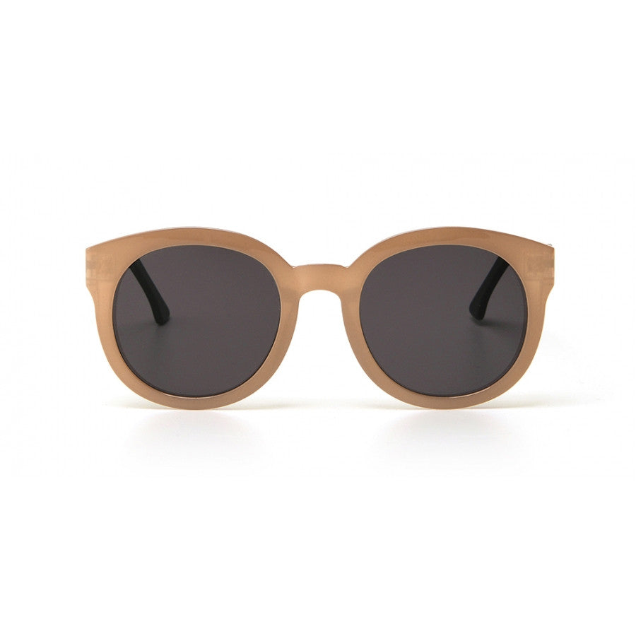 FC SMILE 800107 BROWN