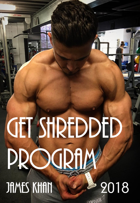 Get Shredded Program