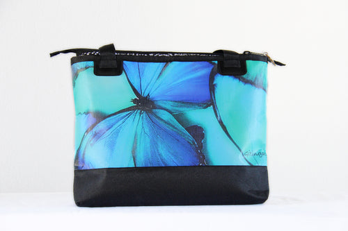 Beach Bag - Morpho - Gitingas