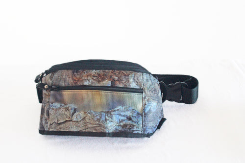 Textura Collection - Fanny Packs