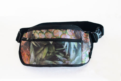 Pineapple Collection - Fanny Packs