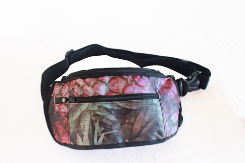 Fanny Packs - Pineapple pink - Gitingas