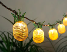 PNEAPPLE STRING LIGHTS