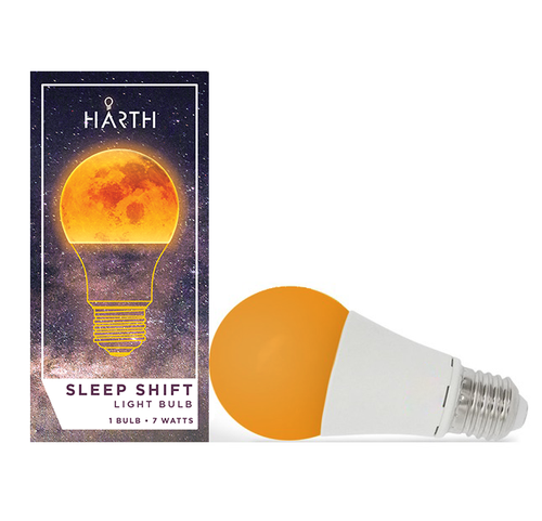 Sleep Shift Light Bulb