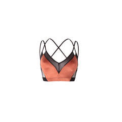 INDULGE bra copper
