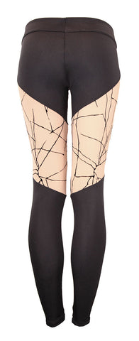 Lagoon Leggings Corall