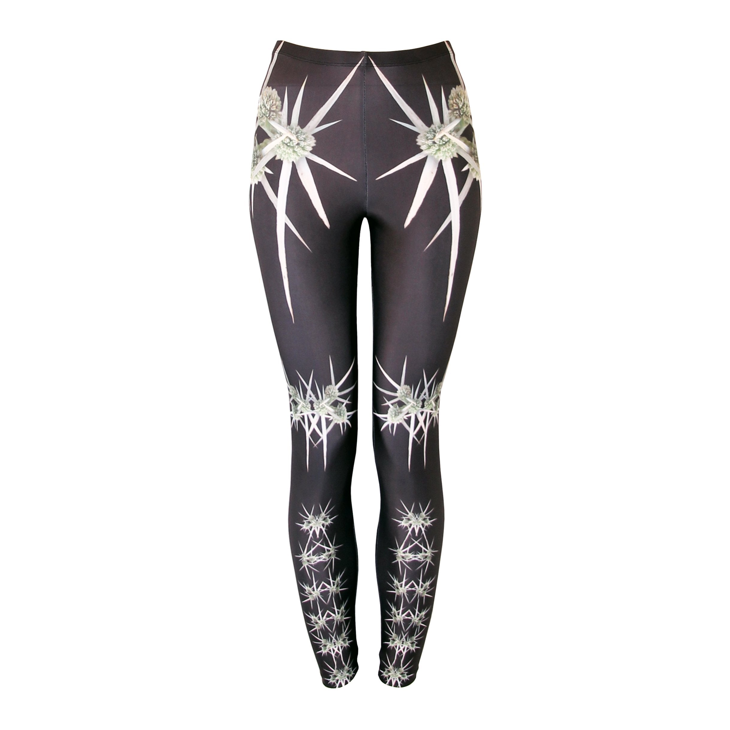 Fashionable sport leggings for fitness, gym and workout