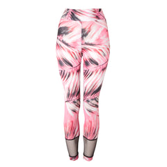 PINK JUNGLE Leggings