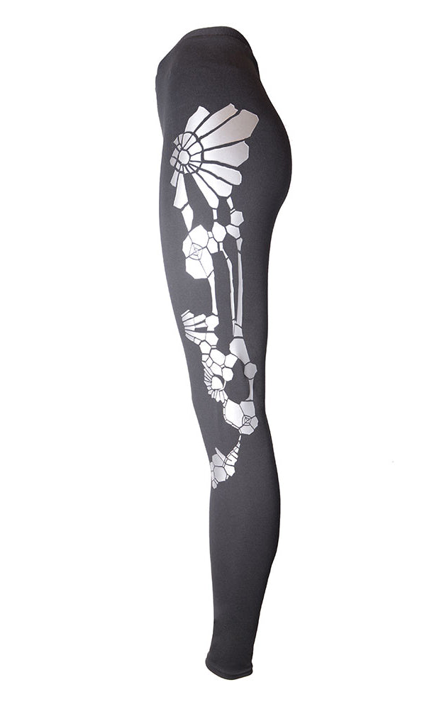IMPACT CRATER Leggings