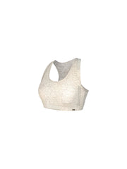 Young Love Cotton Sports Bra