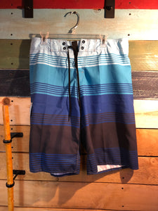Shredder ClearLake Board Shorts