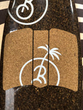 Cork Brigade Surf Traction (Front Pad)