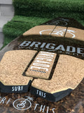 Cork Brigade Surf Traction (Kick Pad)
