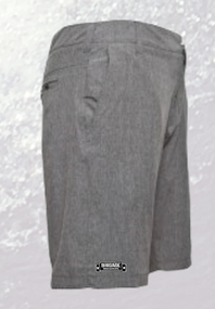 "Hybrid Board Shorts ""Grey"""