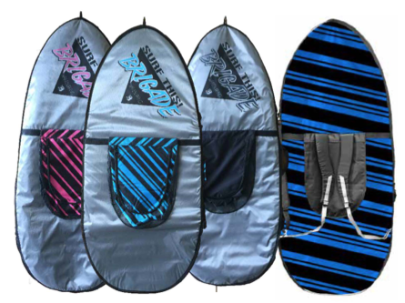 Board Bags (Back Pack / Double Board)