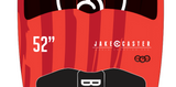 "Pre-Order 2020 52"" Jake Caster Red America"