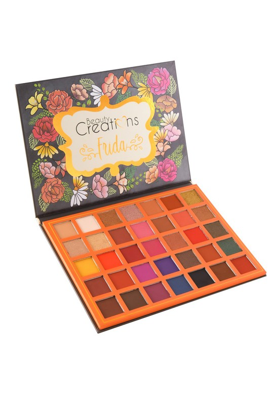 Frida Eyeshadow 35 Palette