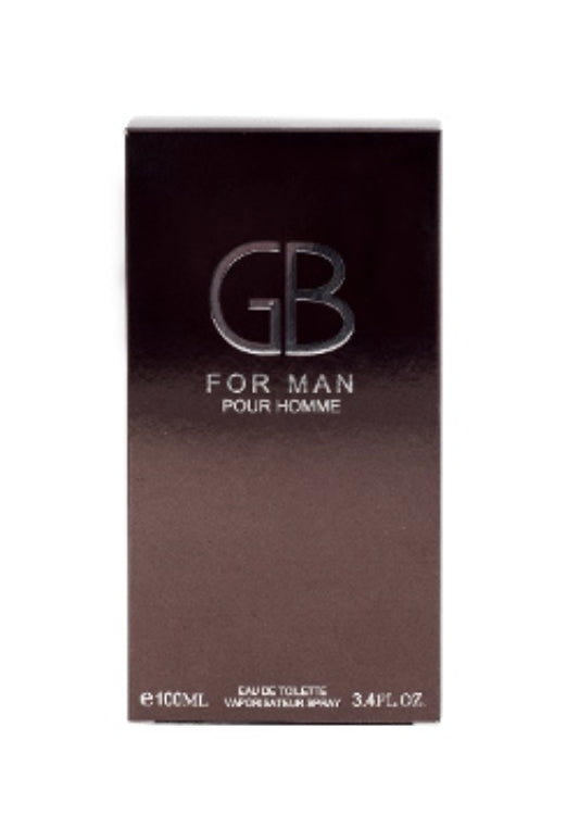 GB Pro Homme Cologne