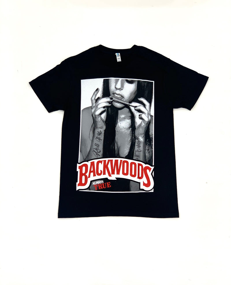 Backwoods Graphic T-Shirt