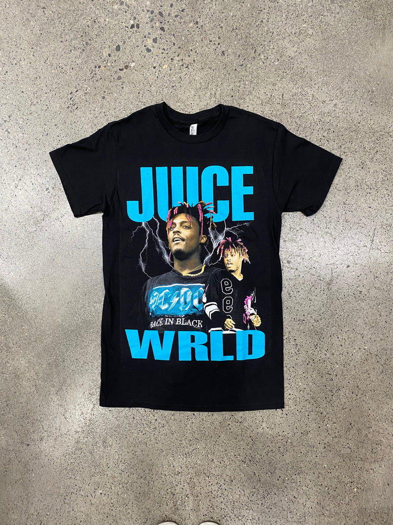 Juice World Graphic Tee