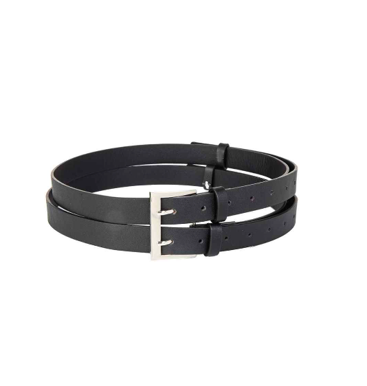 Double Band Belt