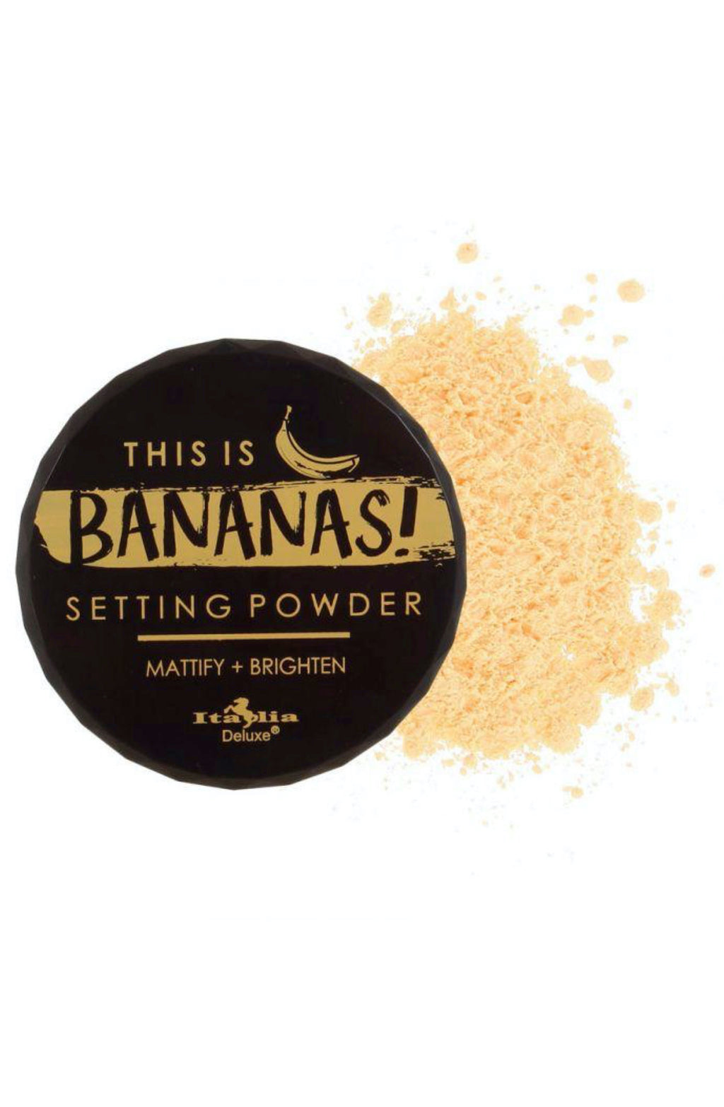 BANANAS Setting Powder