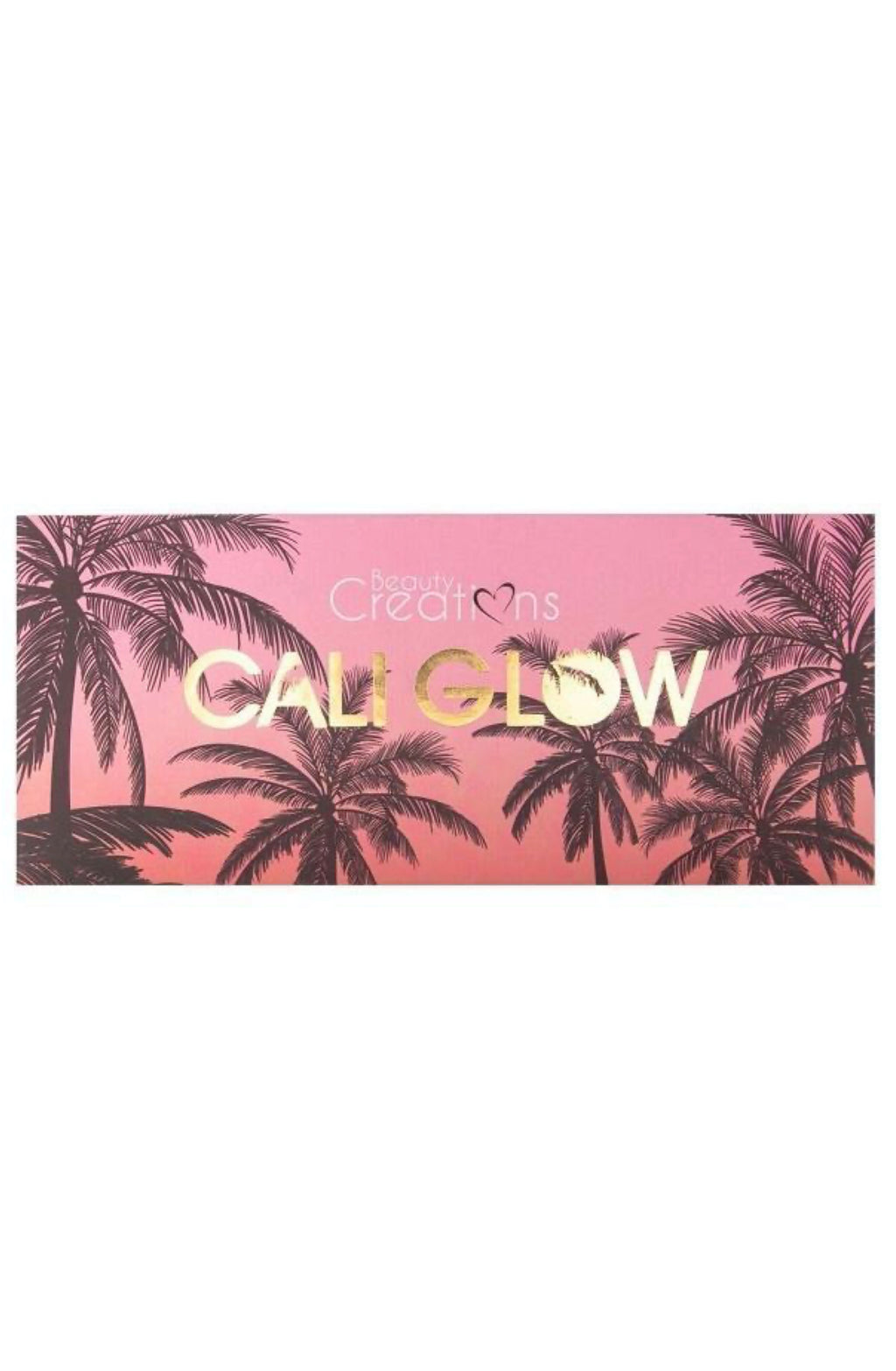 Cali Glow Highlighter Set by Beauty Creations